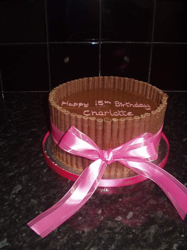 Birthday Cakes Newcastle Upon Tyne