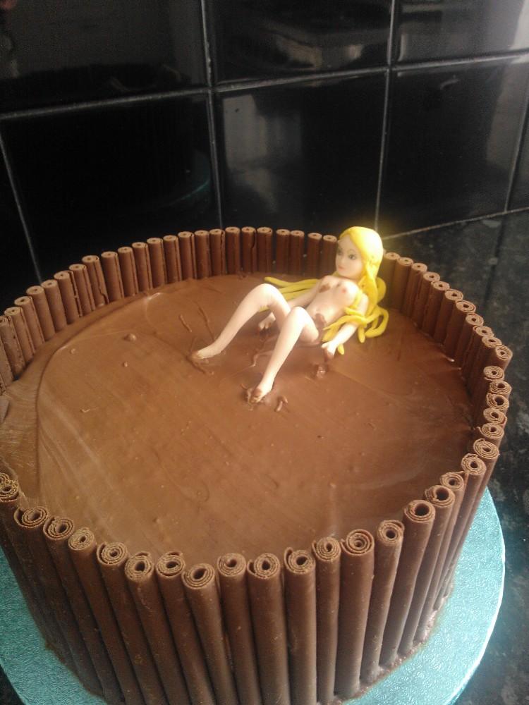Birthday Cakes Sunderland
