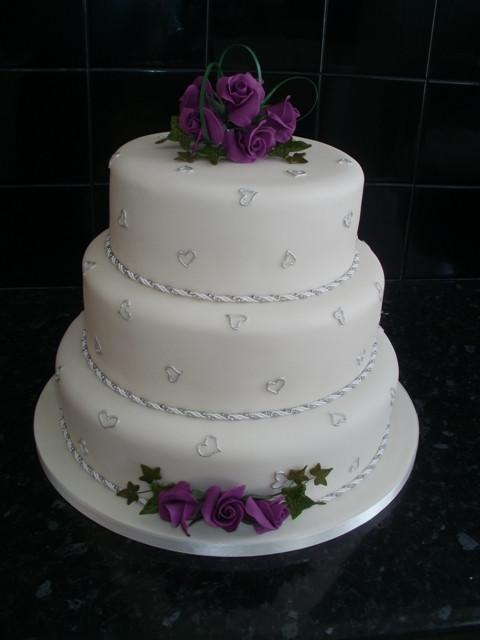 Wedding Cakes Sunderland