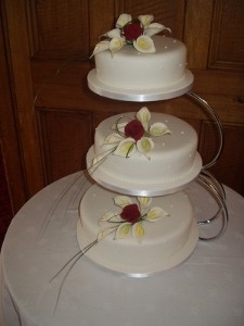 wedding cake north east uk wedding cakes cakes amp cake decorating equipment 23319